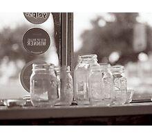 Everyday Coffee-Deep Ellum Photographic Print