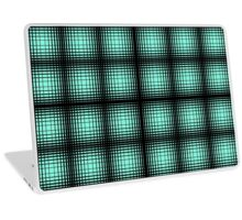Girder Grid #2 Laptop Skin