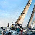 Odyssey Pass by linaji