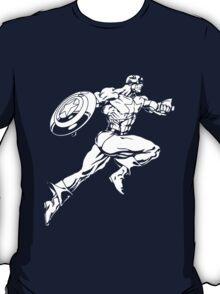 Captain America 2 T-Shirt