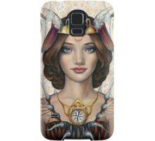 The High Priestess Samsung Galaxy Case/Skin