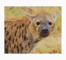 Spotted Hyena - Predator Supreme Baby Tee