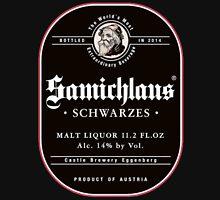 Samichlaus Beer Unisex T-Shirt