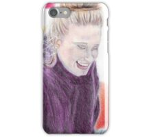 Day Dreamer - Featuring Adele iPhone Case/Skin