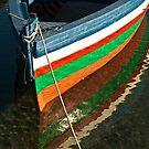 I colori di Ognina by Andrea Rapisarda
