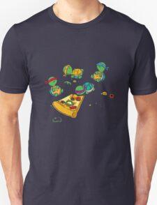 Baby Ninja Turtles T-Shirt