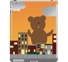 Monster Bear iPad Case/Skin