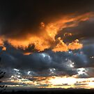 """""""Come Out and See the Sky!"""" by Kay Kempton Raade"""