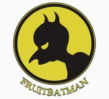 FruitBatMan One Piece - Long Sleeve