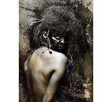 AfriKa Photographic Print