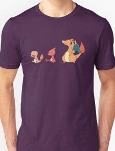 Cute Char Family T-Shirt