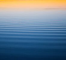 All is Calm by Parker Cunningham
