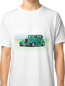 1930 Ford Model A Sedan Classic T-Shirt