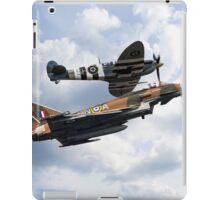 Spitfire Typhoon iPad Case/Skin