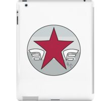 Star and WIngs  iPad Case/Skin