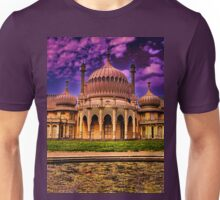 The Royal Pavilion  Unisex T-Shirt