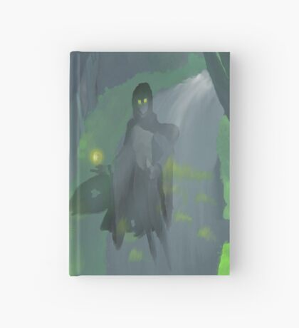 'Ware the Wood Wight Hardcover Journal