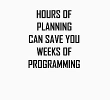 Plan your programming 2.0 T-Shirt
