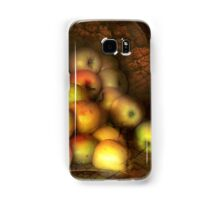 The Fruit Stand Samsung Galaxy Case/Skin