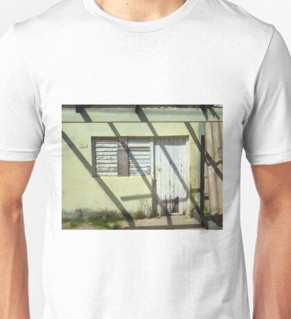108 - 108 A, Random access memories.. Unisex T-Shirt