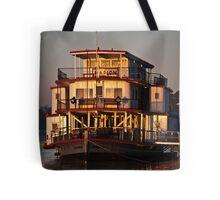 Golden Morning -Ps Marion  Tote Bag