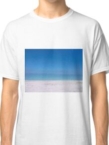 Beyond the sea  Classic T-Shirt