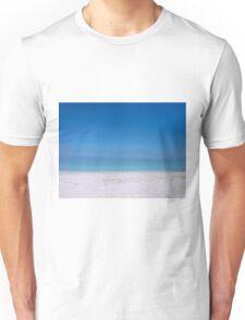 Beyond the sea  Unisex T-Shirt