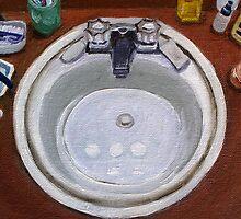 Sink #1 by Jennifer Herrin