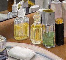 Sink #2 by Jennifer Herrin