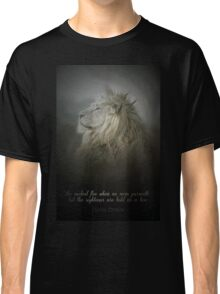 """""""The Wicked Flee"""" Classic T-Shirt"""