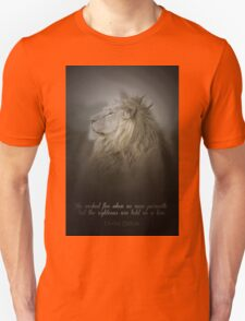 """The Wicked Flee"" Unisex T-Shirt"