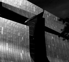 Cooper Union by Steven Huszar