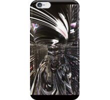Exotic Matter Engine Room iPhone Case/Skin