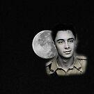 He Gave me the Moon....... Carlton Hillary Llewellyn by Larry Llewellyn