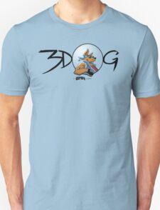 3-Dog #2 T-Shirt