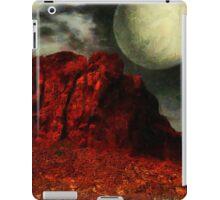 Hot Rocks iPad Case/Skin