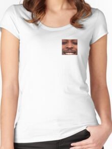 JME Women's Fitted Scoop T-Shirt