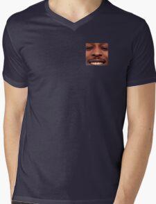 JME Mens V-Neck T-Shirt