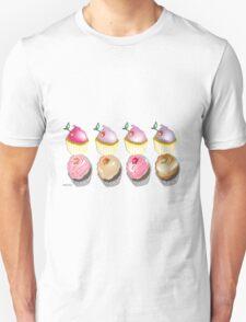 Cupcake Dance~(C) T-Shirt