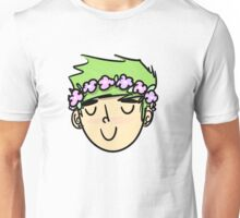 M flower boy Unisex T-Shirt