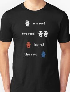 One Reed, two Reed T-Shirt