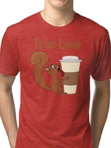 True Love Tri-blend T-Shirt