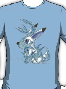 Ice Jackalope T-Shirt