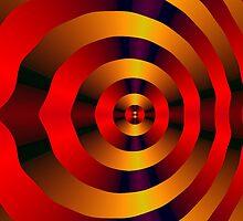 bullseye by Devalyn Marshall