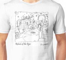 Return of the Eyes Unisex T-Shirt