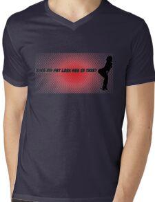 FA #1 Mens V-Neck T-Shirt