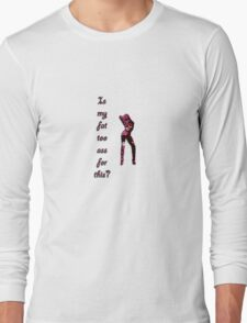 FA #3 Long Sleeve T-Shirt