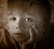The Contemplative Toddler by Bob Larson