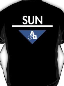 Sun&Moon: Sun T-Shirt
