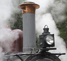Smoke Stack - Puffing Billy by glennmp